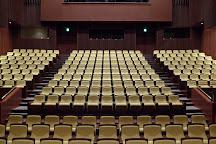 Sunport Hall Takamatsu, Takamatsu, Japan