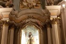 Chiesa di San Giovanni Battista, Cervo, Italy