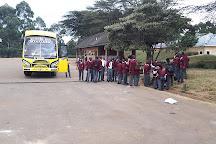 Nairobi Safari Walk, Nairobi, Kenya