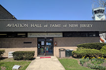 Aviation Hall of Fame of New Jersey, Teterboro, United States