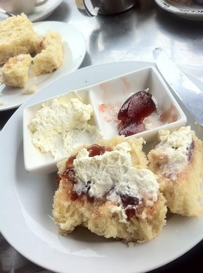 Berry Bakery