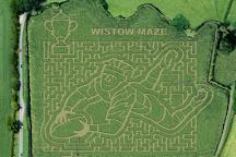 Wistow Maze, Wistow, United Kingdom