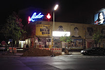 Lido Music Venue, Berlin, Germany