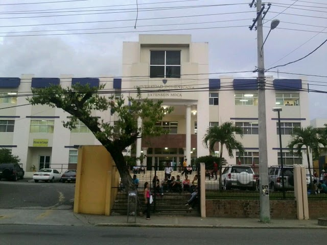 Universidad Dominicana O&M