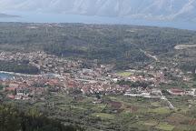Purkin Kuk, Stari Grad, Croatia