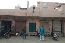 Jame Masjid, Jaipur, India