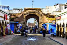 Les Massages Berberes, Essaouira, Morocco