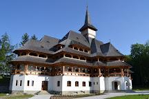 Sapanta-Peri Monastery, Sapanta, Romania
