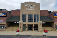 Arthur W. Perdue Stadium (Delmarva Shorebirds), Salisbury, United States