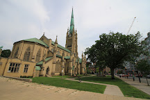 St James Anglican Cathedral, Toronto, Canada