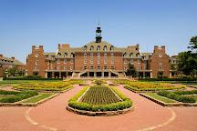Oklahoma State University, Stillwater, United States
