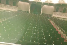 Teatro El Circulo, Rosario, Argentina