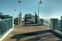 Daytona Beach Bandshell, Daytona Beach, United States