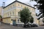 Слободской лес, Московская улица, дом 24А на фото Кирова