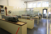 DB Museum Koblenz, Koblenz, Germany