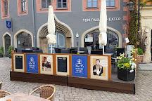 Tom Pauls Theater, Pirna, Germany