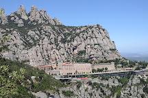 Montserrat Museum, Montserrat, Spain