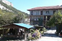Mangup Kale fortress, Khodzha Sala, Crimea