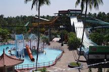 Dreamworld Water Park, Thrissur, India