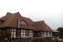 Tauchgondel Zingst, Zingst, Germany