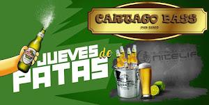 CARTAGO BASS 4