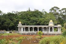 Kauai's Hindu Monastery, Kapaa, United States