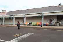 Newtown Farmer's Market, Newtown, United States