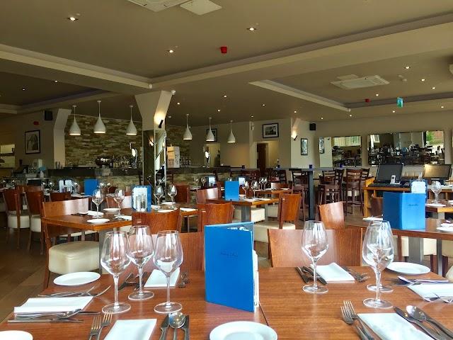 Et Alia Restaurant & Bar
