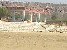 Baba Ghansyam Das Cricket Stadium