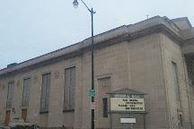 Racine Heritage Museum, Racine, United States