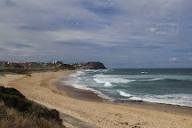 Merewether Beach, Newcastle, Australia