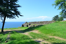 Petra Fortress, Kobuleti, Georgia