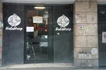 Hula Hoop Club, Rome, Italy