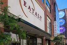 Eataly, Chicago, United States