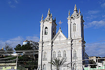Bom Jesus Church Of Martyrs, Maceio, Brazil