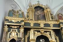 Real Monasterio de Santa Clara, Jaen, Spain