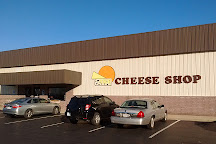 The Cheese Shop, Stuarts Draft, United States