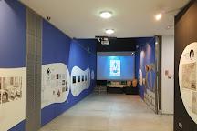 Museu de Aguas de Alicante, Alicante, Spain