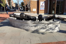 Museum of the American Revolution, Philadelphia, United States