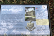 Prehen House, Derry, United Kingdom