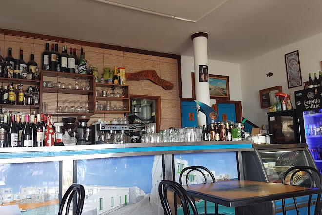 Pool & Bar, Arrecife, Spain