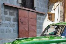 El Laguito Cigar Factory, Havana, Cuba