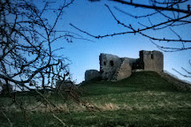 Duffus Castle, Elgin, United Kingdom