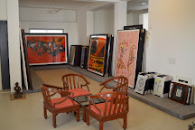 Archer Art Gallery, Ahmedabad, India