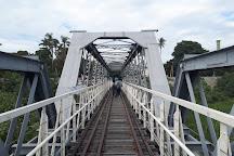 Huwei Steel Bridge, Huwei, Taiwan