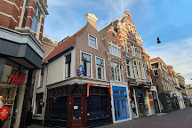 The Corrie ten Boom House, Haarlem, The Netherlands