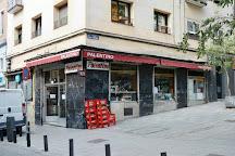 El Palentino, Madrid, Spain