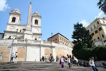 Obelisco Sallustiano, Rome, Italy