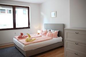 Fairschlafen | Apartment Zentrum Nikolaikirche