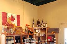Chaberton Estate Winery, Langley, Canada